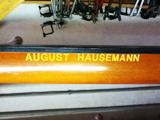 Der August Hausemann