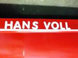 Der Hans Voll