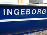Die Ingeborg