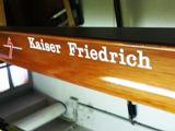 Der Kaiser Friedrich