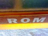 Die Rom