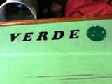 Die Verde