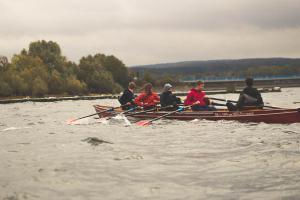 Herbstlager Möhnesee - 20.-24. Oktober